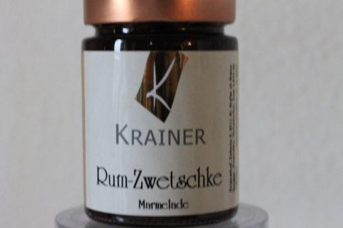 Rum-Zweschke